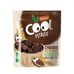 Vitabio Organic Chocolate Flakes 450g