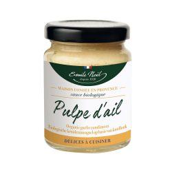 @EN Garlic Paste