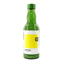 @Why Not Lemon Juice Demeter 200ml