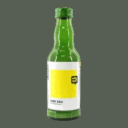 @Why Not Lemon Juice Demeter 200ml