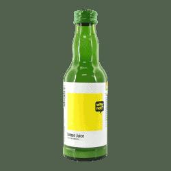 @Why Not Lemon Juice Organic 200ml