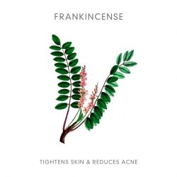 Abloom Sooting Lotion Frankincense