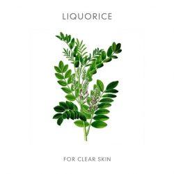 Abloom treatment oil liquorice
