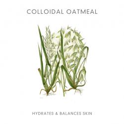Abloom universal bio mask colloidal oatmeal