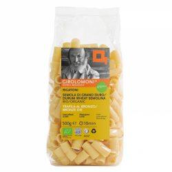 Girolomoni Organic Rigatoni Pasta 500g