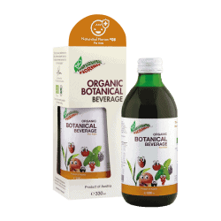 Naturvital Florian® #08: Organic For Kids, 330ml