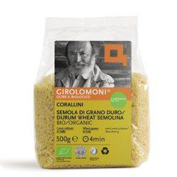 Girolomoni Organic Corallini Pasta 500g