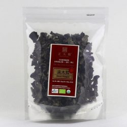 Packet of Manna Foundation Organic Black Fungus