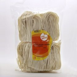Packet of The Bites organic sweet potato noodle