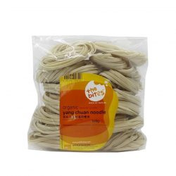 Packet of The Bites Organic Yang Chuan Noodles