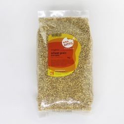 Packet of The Bites Organic Wheat Grain