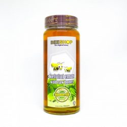 Beeshop Kelulut Emas Wild Honey 920g