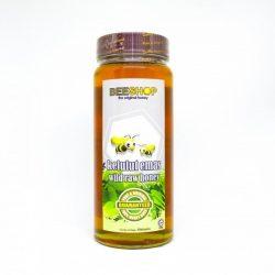 Beeshop Kelulut Emas Wild Honey 920g