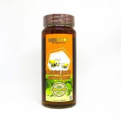 Beeshop Kelulut Genio Wild Raw Honey 920g