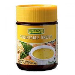 Rapunzel Organic Vegetable Broth Powder