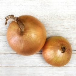 RL Organic Brown Onions