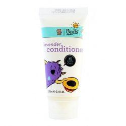 Bottle of Buds Organic Lavender Conditioner (100ml)