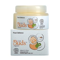 Container of Buds Cherished Organics - Frost Defence Balm (30ml)