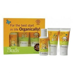 Box of Buds Everyday Organics - Starter Kit Set