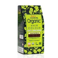 Box of Radico Ash Blonde Hair Colour Powder (100g)