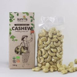 Sunria Organic Cashews