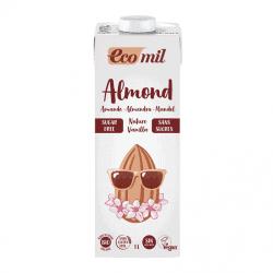 Organic Almond Milk Sugar Free Vanilla