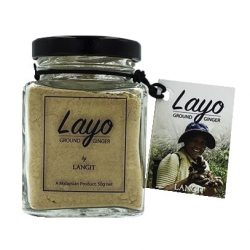 '@Langit Layo Ground Ginger