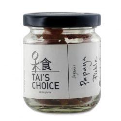 '@Tais Choice Pickled Papaya 80g