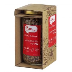 @Vive Cacao Nibs Salted