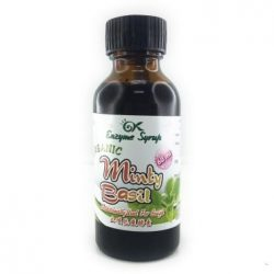 GK syrup mint 60ml