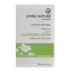 LN Deep Cleansing Mask 1