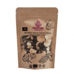PFF Organic Maca Cacao Snack