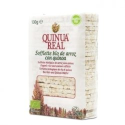 Quinua real Rice cakes