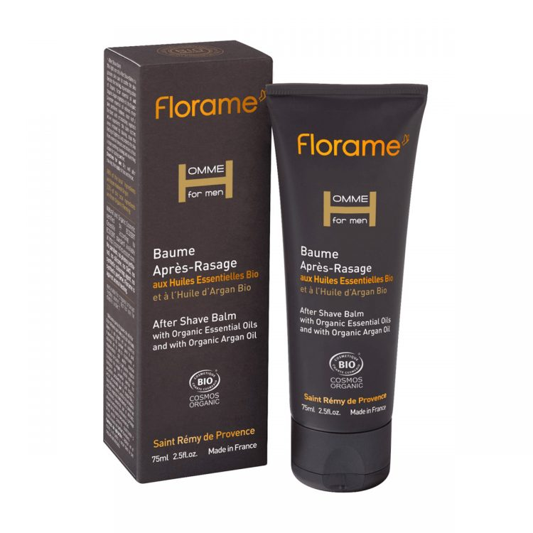 Florame After-Shave Balm, 75ml