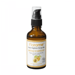 Florame Apricot Kernel ORG Vegetable Oil 50ml
