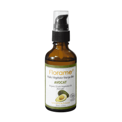 Florame Avocado ORG Vegetable Oil 50ml