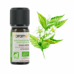 Florame Bitter Orange ORG Essential Oil 10ml
