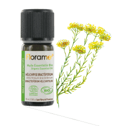 Florame Bracteiferum Helichrysum ORG Essential Oil 10ml