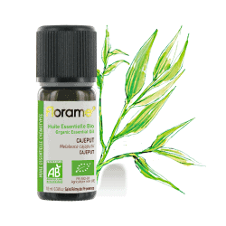 Florame Cajeput ORG Essential Oil 10ml