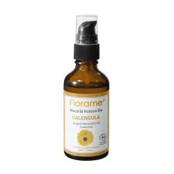 Florame Calendula ORG Vegetable Oil 50ml