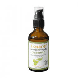Florame Calophyllum Vegetable Oil 50ml