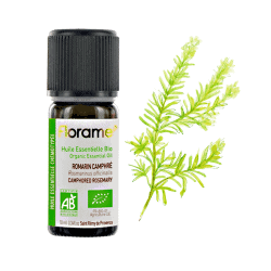 Florame Camphorated Rosemary ORG Essential Oil 10ml