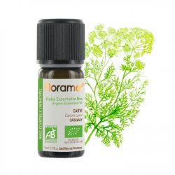 Florame Caraway ORG Essential Oil 5ml