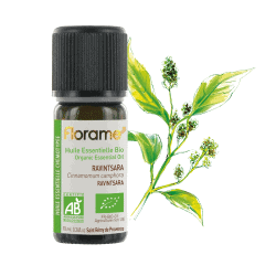 Florame Cineol Ravintsara ORG Essential Oil 10ml