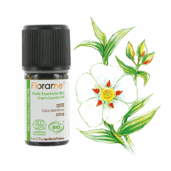 Florame Cistus ORG Essential Oil 5ml