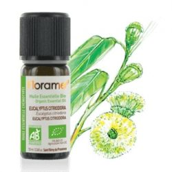 Florame Citriodora Eucalyptus ORG Essential Oil 10ml