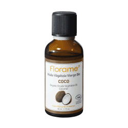 Florame Coco Coconut ORG Vegetable Oil 50ml