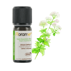 Florame Compact Oregano ORG Essential Oil 5ml