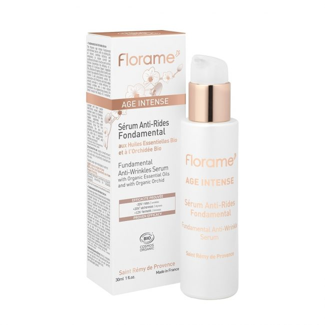 Florame Fundamental Anti-Wrinkles Serum, 30ml
