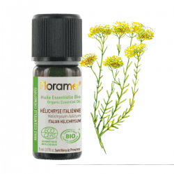 Florame Italian Helichrysum ORG Essential Oil Corsica 5ml